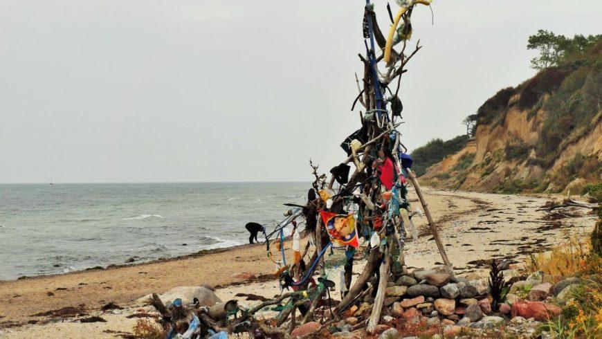 In 130 Tage plastikfreier leben!