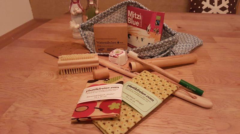 Plastikfreie Weihnachtsgeschenke bei plastikfreier.com